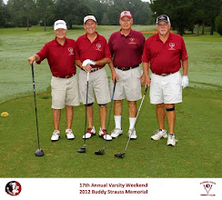 Photo: 17th Annual Varsity Weekend Golf Tournament: 2012 Buddy Strauss Memorial