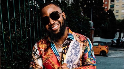 Cassper Nyovest: Pop Smoke was just about to shake the room - TimesLIVE
