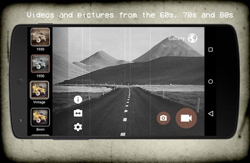Vintage Retro Camera + VHS 0.7.7 Screenshots 4