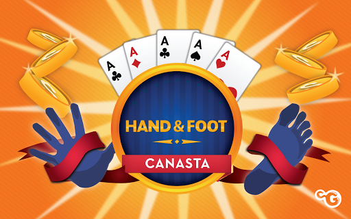 Hand and Foot Canasta android2mod screenshots 16