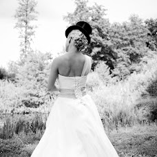 Wedding photographer Vanessa Tivadar (vanessativadar). Photo of 07.04.2016