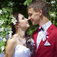 Wedding photographer Katarina Mastynskaya (vanilinka). Photo of 12.07.2014