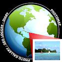 PhotoMap - Geo Photo Gallery icon