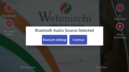 Wireless Video Recorder App Download For Android 7