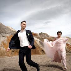 Wedding photographer Sergey Yakovlev (sergeyprofoto). Photo of 31.05.2018