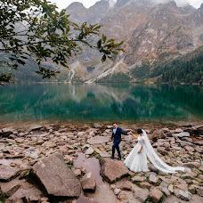 Wedding photographer Artem Policuk (id16939686). Photo of 18.02.2019