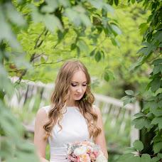 Wedding photographer Ekaterina Dyachenko (dyachenkokatya). Photo of 10.03.2018