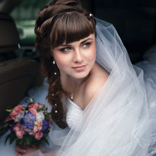 Wedding photographer Mariya Babinceva (Babintseva). Photo of 16.03.2014