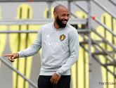 """Thierry Henry, un mauvais souvenir pour un ancien coéquipier de Vincent Kompany : """"Il m'a rendu fou"""""""