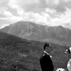 Wedding photographer Vincenzo Finizola (finizola). Photo of 20.10.2016