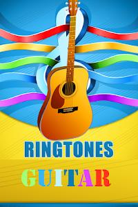 Latest Guitar Ringtones screenshot 0