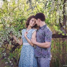 Wedding photographer Svetlana Shabanova (Shabanovasl). Photo of 22.05.2017