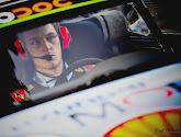 Neuville rijdt op Nürburgring naar de zege in eerste TCR-race