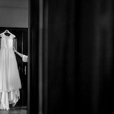 Fotógrafo de bodas Jorge Davó Sigüenza (bigoteverdejd). Foto del 17.08.2017