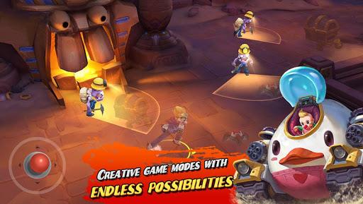 Treasure Raiders: Zombie Crisis screenshot 4
