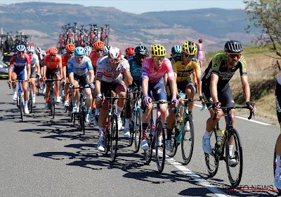 Etappe 9: renners krijgen twee beklimmingen van eerste categorie voorgeschoteld in Tour de France