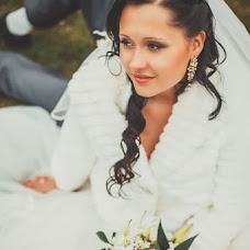 Wedding photographer Vladimir Donchenko (Volknt). Photo of 19.10.2013