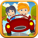 Car Best Kids Games - FREE! icon
