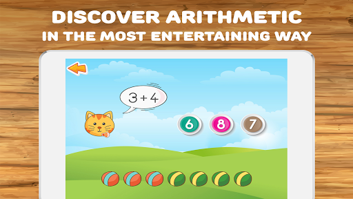 Math for kids: numbers, counting, math games apkmr screenshots 6