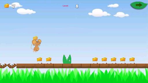 Funny Mouse Eating 1.0 screenshots 8
