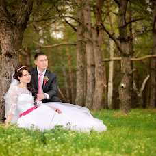 Wedding photographer Sergey Sushickiy (brahman). Photo of 03.06.2015