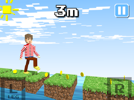 Steppy Heroes|玩街機App免費|玩APPs