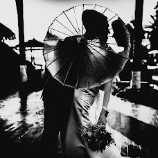 Fotógrafo de bodas Jorge Mercado (jorgemercado). Foto del 21.05.2018