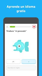 Duolingo Premium – Aprende inglés y otros idiomas gratis 3