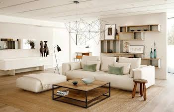 Appartement 4 pièces 83,26 m2