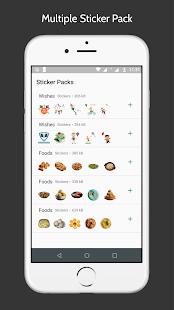 Download Makar Sankranti Sticker : Kites WAStickerApps For PC Windows and Mac apk screenshot 1