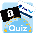 GIFT CARDS & Sweepstakes Quiz apk