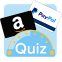 CASH QUIZ Sweepstakes & Prizes icon