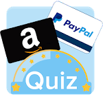 CASH QUIZ - Gift Cards Rewards & Sweepstakes Money 2.3.6