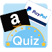 GIFT CARDS & Sweepstakes Quiz icon