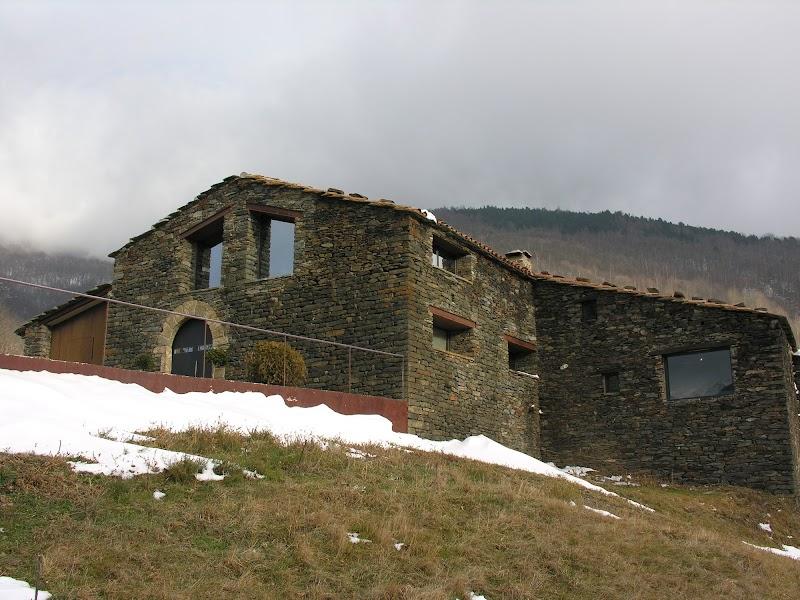 Rehabilitación de la masía Mas La Riba - Ferran López Roca
