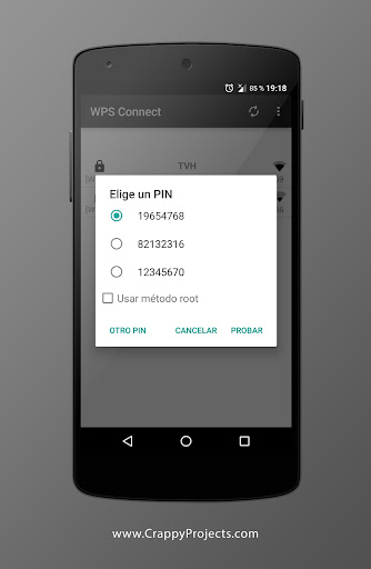 WPS Connect 1.3.6 screenshots 4