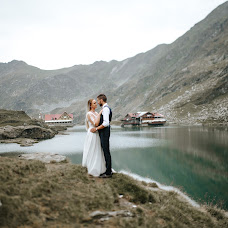 Wedding photographer Gicu Casian (gicucasian). Photo of 24.10.2018