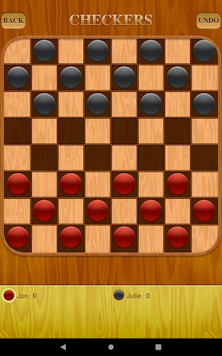 Checkers Free 1.52 screenshots 9