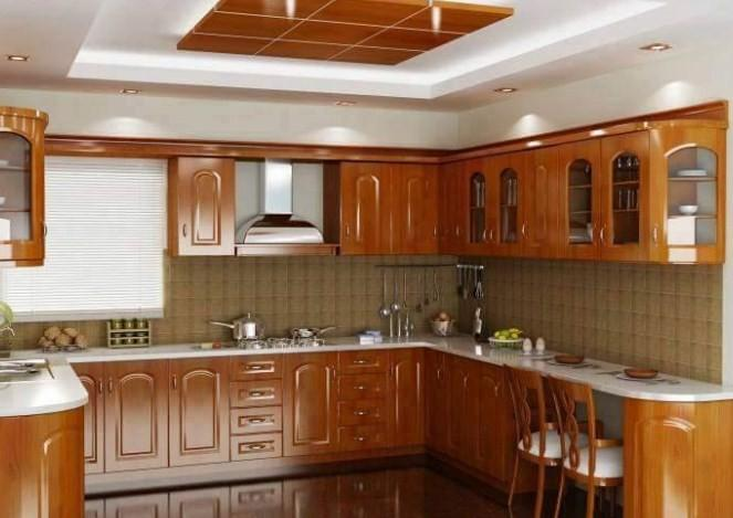 Kitchen Interior Design Ideas Android Apps On Google Play