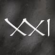 XXI: 21 Puzzle Game icon