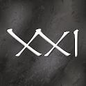 XXI: 21 Puzzle Game