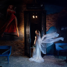 Wedding photographer Aleksandr Sukhoveev (Fluger). Photo of 04.12.2018