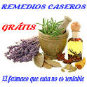 homemade natural remedies icon