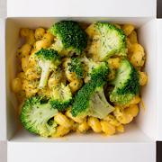 Broccoli Pesto Mac Set Meal