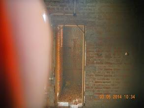 Photo: FF, RHS Bedroom, Bathroom  Side Conduiting