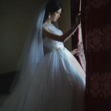 Wedding photographer Nurmagomed Ogoev (Ogoev). Photo of 08.06.2013