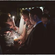 Wedding photographer Sergey Kristev (Kristev). Photo of 18.01.2016
