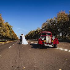 Wedding photographer Sergey Tisso (Tisso). Photo of 23.11.2014