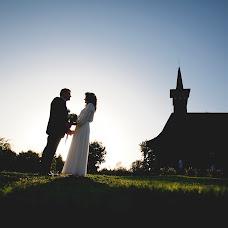 Wedding photographer Daniel Gerasim (Danu001). Photo of 18.09.2015