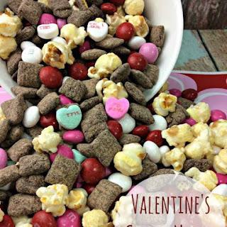 Valentine's Cherry Muddy Mix